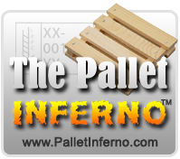 The Pallet Inferno
